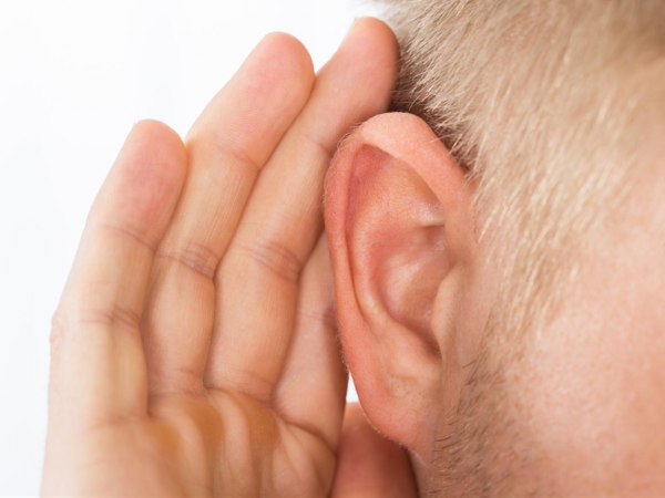 Adult Hearing