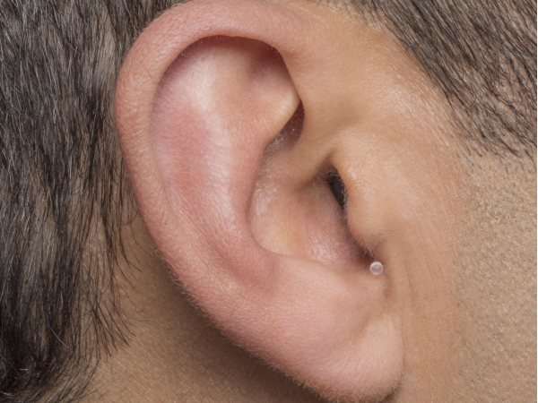 Hearing solutions for first-time hearing aid users