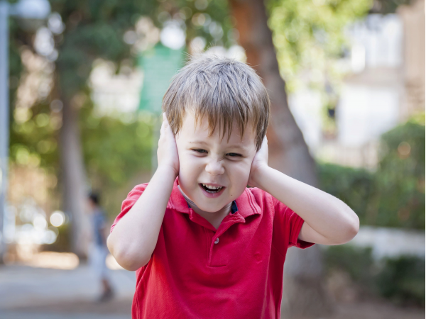 Why might my child need a hearing test?
