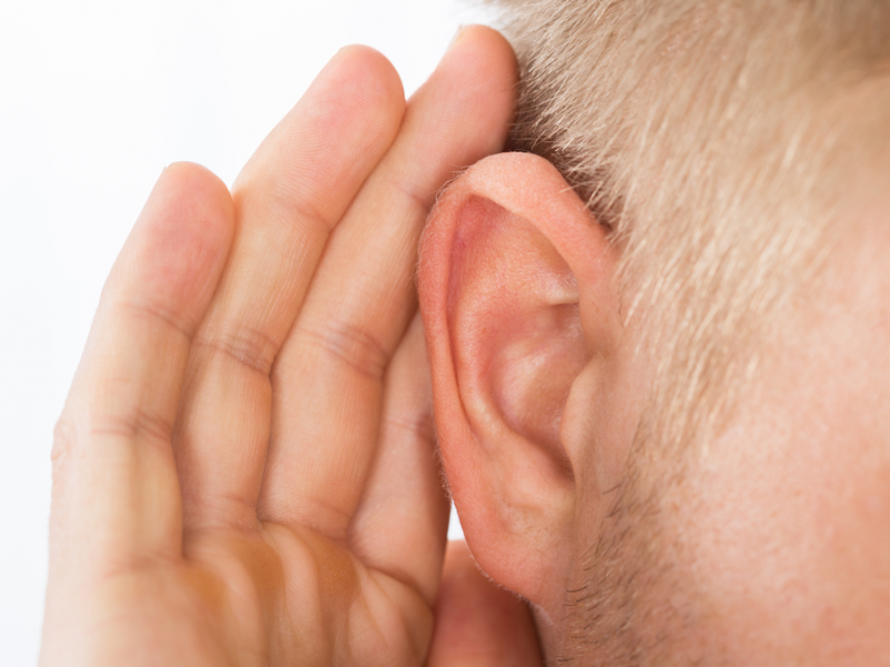 Hearing Test Evaluation Galway